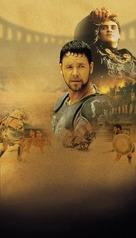 Gladiator - Key art (xs thumbnail)