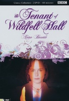 The Tenant of Wildfell Hall - Dutch DVD cover (xs thumbnail)