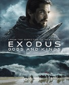 Exodus: Gods and Kings - Movie Cover (xs thumbnail)