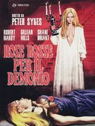Demons of the Mind - Italian DVD cover (xs thumbnail)