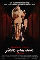 Heart of Midnight - Movie Poster (xs thumbnail)