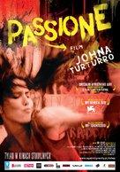 Passione - Polish Movie Poster (xs thumbnail)