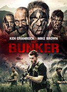 The Bunker - Movie Cover (xs thumbnail)
