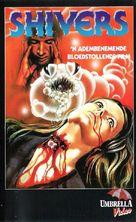 Shivers - Danish Movie Cover (xs thumbnail)