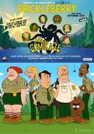"""Brickleberry"" - Movie Poster (xs thumbnail)"
