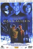 Noel - Finnish DVD movie cover (xs thumbnail)