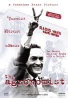 The Agronomist - Movie Poster (xs thumbnail)