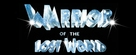 Warrior of the Lost World - Logo (xs thumbnail)