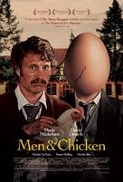 Mænd & høns - Movie Poster (xs thumbnail)