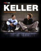 Keller - Chinese Blu-Ray cover (xs thumbnail)