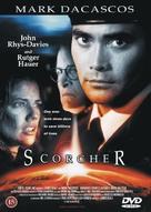 Scorcher - British DVD movie cover (xs thumbnail)