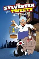 """""""The Sylvester & Tweety Mysteries"""" - Movie Poster (xs thumbnail)"""