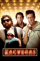 The Hangover - Polish Movie Cover (xs thumbnail)
