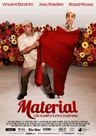 Material - South African Movie Poster (xs thumbnail)