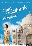Looking for Comedy in the Muslim World - Hungarian poster (xs thumbnail)