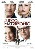 Married Life - Spanish Movie Poster (xs thumbnail)
