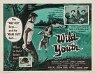 Naked Youth - Movie Poster (xs thumbnail)