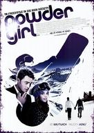 Chalet Girl - German Movie Poster (xs thumbnail)