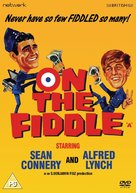 On the Fiddle - British DVD movie cover (xs thumbnail)