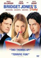 Bridget Jones's Diary - Movie Cover (xs thumbnail)