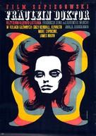 Fräulein Doktor - Polish Movie Poster (xs thumbnail)