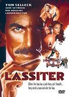 Lassiter - DVD movie cover (xs thumbnail)