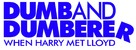 Dumb and Dumberer: When Harry Met Lloyd - Logo (xs thumbnail)