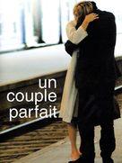 Un couple parfait - French poster (xs thumbnail)