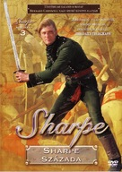 Sharpe's Company - Hungarian Movie Cover (xs thumbnail)