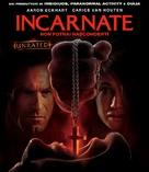 Incarnate - Italian Movie Cover (xs thumbnail)