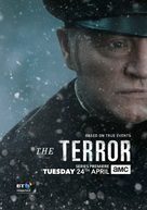 """The Terror"" - British Movie Poster (xs thumbnail)"