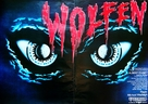 Wolfen - German Movie Poster (xs thumbnail)