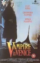 Nosferatu a Venezia - British Movie Cover (xs thumbnail)