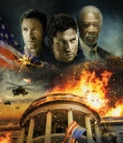 Olympus Has Fallen - Key art (xs thumbnail)