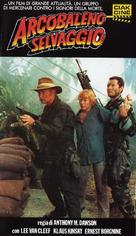 Geheimcode: Wildgänse - Italian Movie Cover (xs thumbnail)