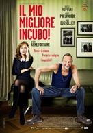 Mon pire cauchemar - Italian Movie Poster (xs thumbnail)