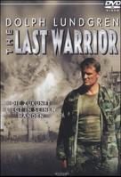 The Last Patrol - German DVD cover (xs thumbnail)