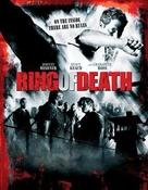Ring of Death - Movie Poster (xs thumbnail)