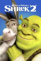 Shrek 2 - Movie Cover (xs thumbnail)