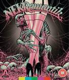 Nekromantik - British Blu-Ray movie cover (xs thumbnail)