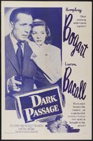 Dark Passage - Re-release movie poster (xs thumbnail)