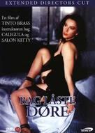 La chiave - Danish DVD movie cover (xs thumbnail)