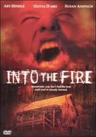 Into the Fire - DVD cover (xs thumbnail)