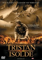 Tristan And Isolde - Swedish Movie Cover (xs thumbnail)