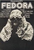 Fedora - Polish Movie Poster (xs thumbnail)