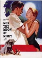 Nor the Moon by Night - Movie Poster (xs thumbnail)