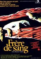 Basket Case - French Movie Poster (xs thumbnail)