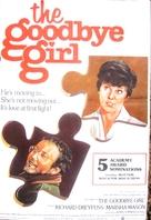 The Goodbye Girl - British Movie Poster (xs thumbnail)