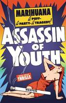 Assassin of Youth - DVD cover (xs thumbnail)