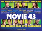 Movie 43 - British Movie Poster (xs thumbnail)